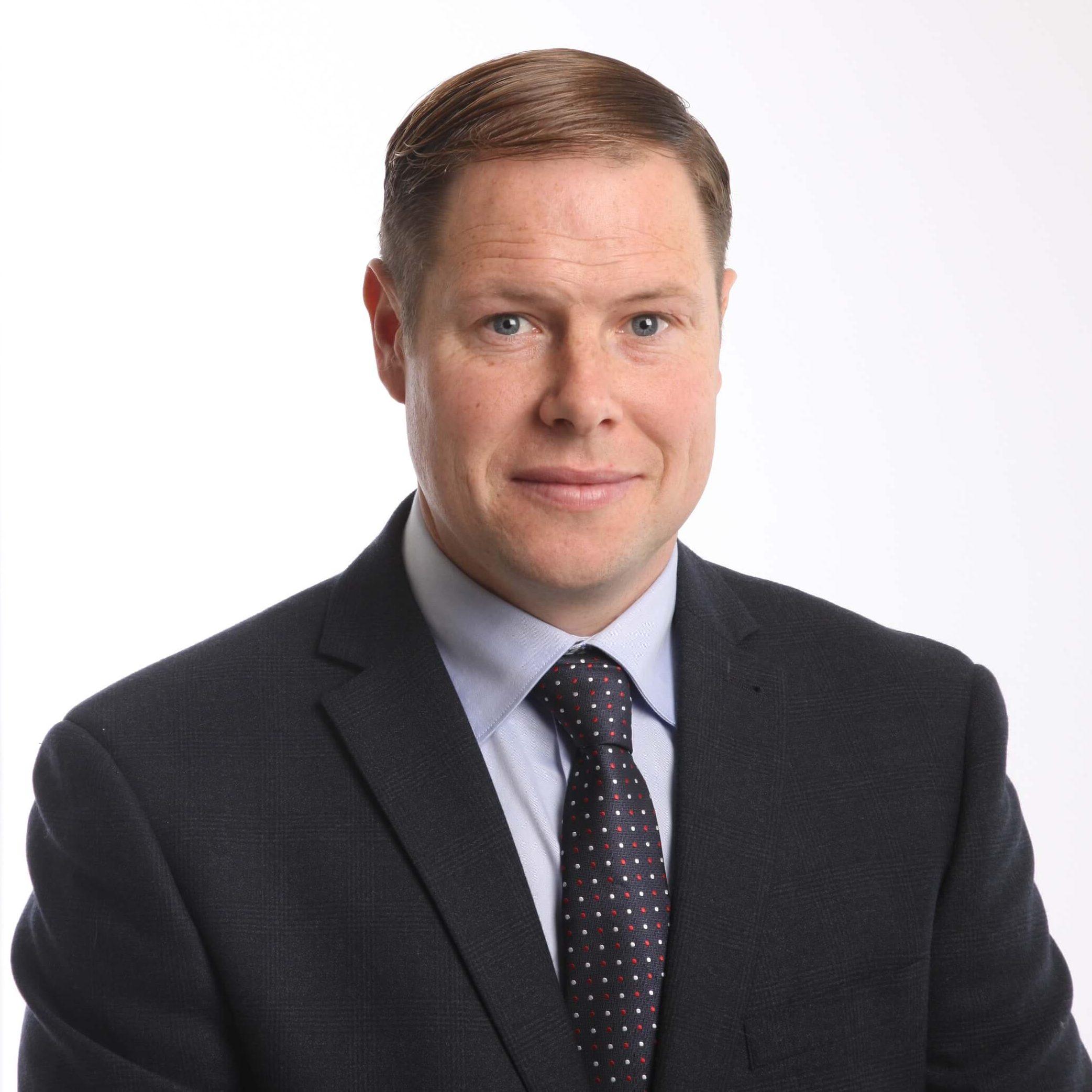Councillor Shane Lee