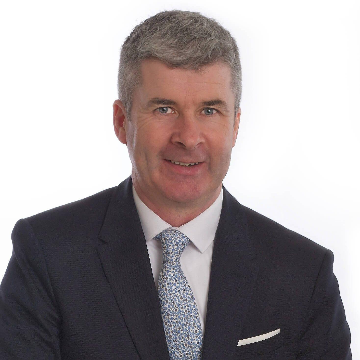 Councillor Michael O